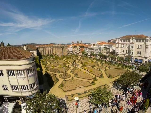 Município de Braga (Comunidade Intermunicipal Cávado)