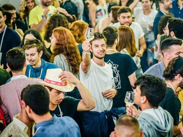 Festa do Alvarinho - Monção 2018