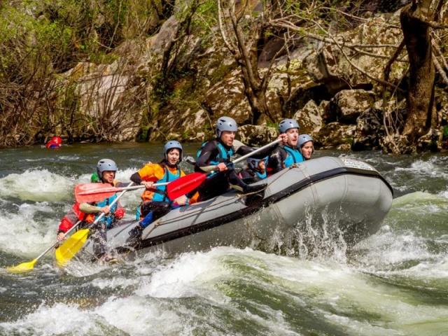 Tamecanos 2016 - Uma aventura na água - MDB